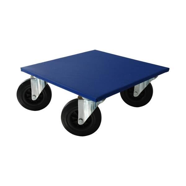 mobelroller 600x600 mm vollgummirollen o 200 mm